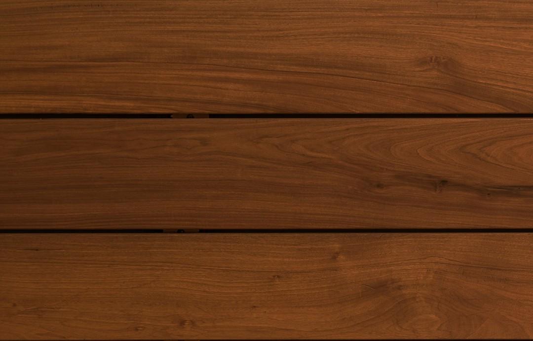 IPE Lapacho, Moldova, lemn termotratat, la, fatada, terasa